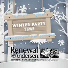 Renewal by Andersen Holiday Party