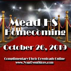 Mead High School Homecoming