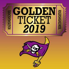Rogers Golden Ticket Fall 2019