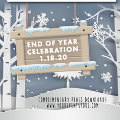 Comcast End of Year Celebration