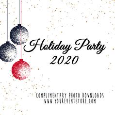 North Costco Holiday Party