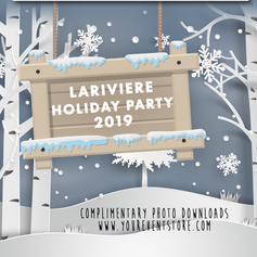 Lariviere Holiday Party