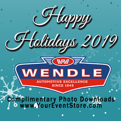 Wendle Automotive Holiday Party