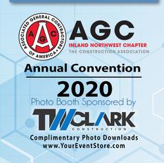 Inland Northwest AGC Annual Convention