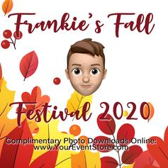 Frankie's Fall Festival