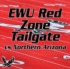 EWU vs Northern Arizona
