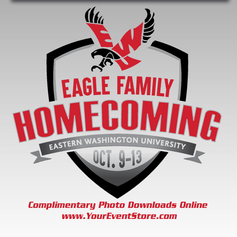 EWU Homecoming Kick-off