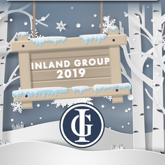 Inland Group Holiday Party