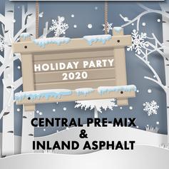 Central Pre-Mix & Inland Asphalt