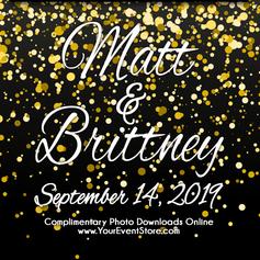 Matt & Brittney's