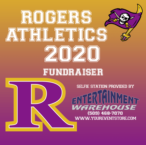 Rogers HS Athletics Fundraiser
