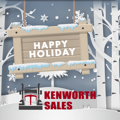 Kenworth Sales Holiday Party