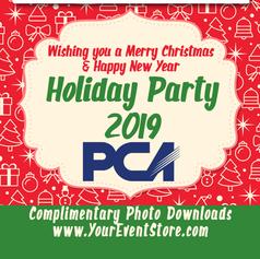 PCA Hoilday Party