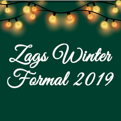 Zags Winter Formal