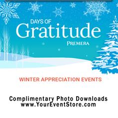 Premera Winter Appreciation Event