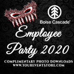 Boise Cascade Employee Party