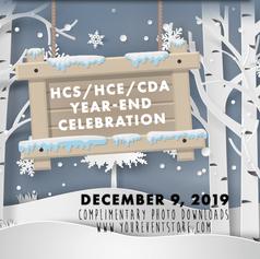 Premera HCS/HCE/CDA Celebration