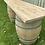 Thumbnail: 7' Wine Barrel Table/Counter