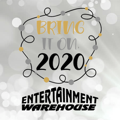 Entertainment Warehouse Holiday Party