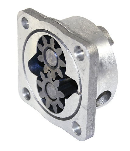 VW Hi Volume Oil Pump 30mm gears for Air Cooled ty