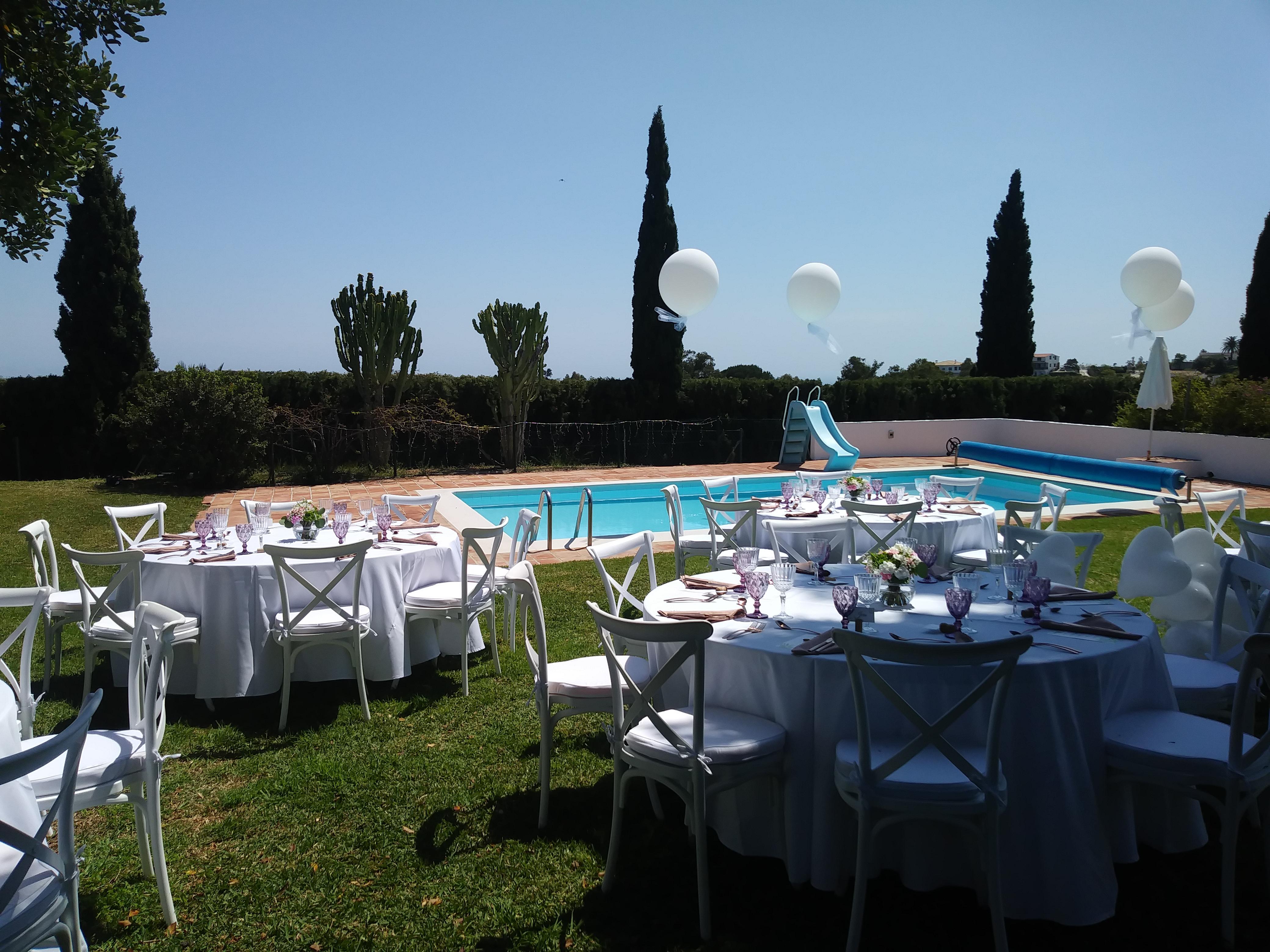 Wedding Catering Marbella