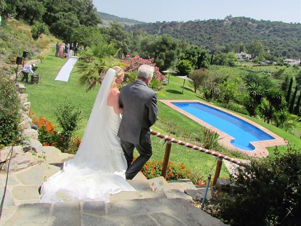 Wedding Planning Marbella