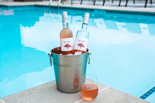Pool Party Marbella