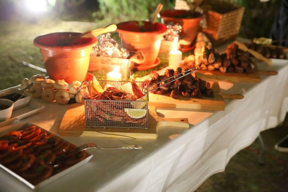Catering Marbella