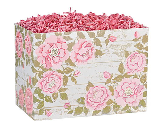 Iced Tea Gift Basket~ Rose Cottage