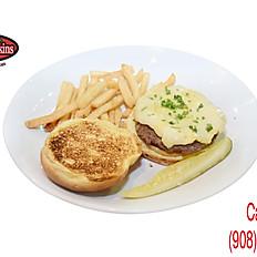 Napkin Burger