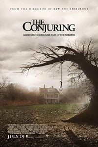 iPOP - The Conjuring