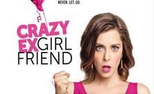 Crazy EX Girl Friend
