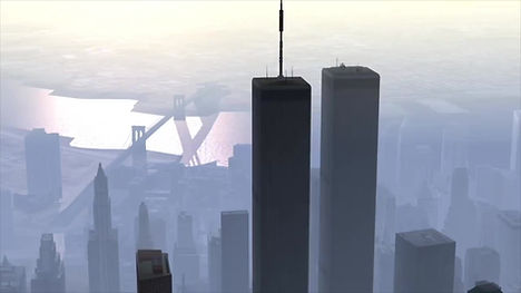 Video commemorating the lives lost on 9/11