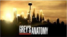 Gey's Anatomy