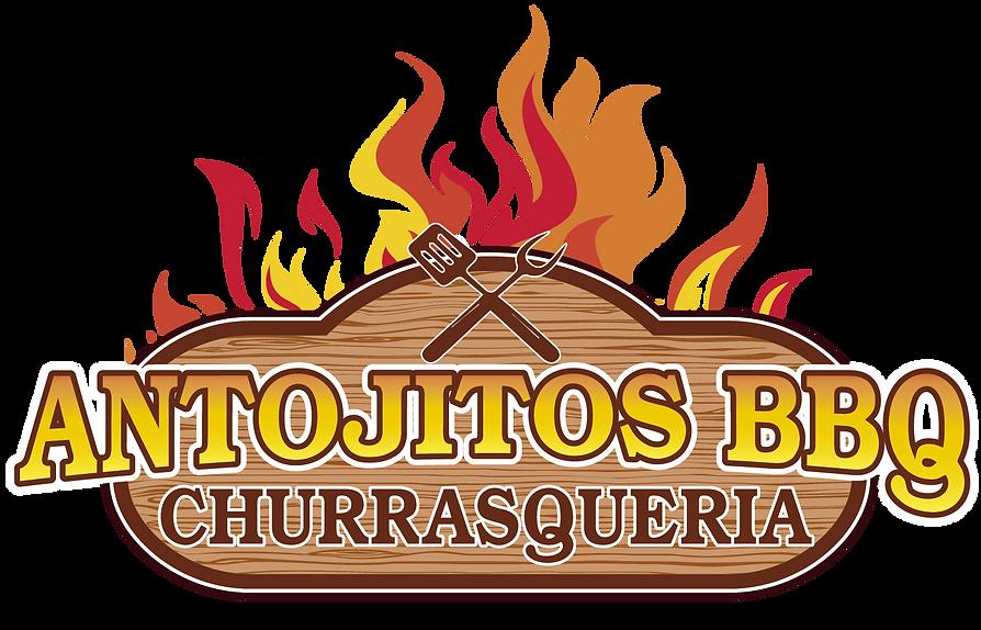 Antojitos bbq logo