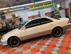 Lexus tints