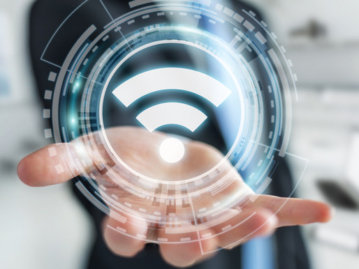 What Is All The Rage About WIFI 6?