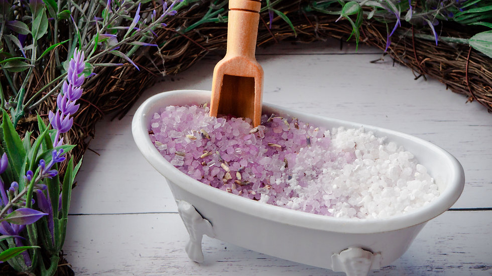 Balance (Lavender)