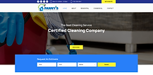 Fanny Cleaning Services