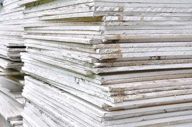 Stacking of gypsum sheets.jpg