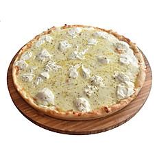 5 Cheese White Pie