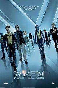 iPOP - X-Men First Class