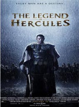 The legend Hercule