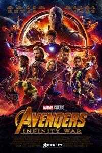 iPOP - Avengers Infinity War