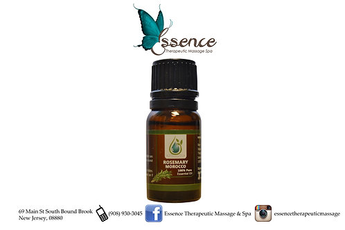 Rosemary Morocco Essential Oil