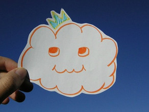 Top Five Reasons to Use the Cloud (and Four Things for SMBs to Consider)