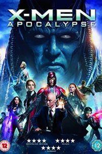 iPOP - X-Men Apocalypse
