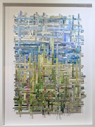 The Artful Wall