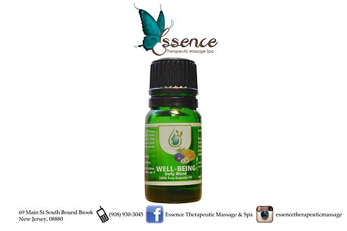 Well-Being Daily Blend Essential Oil