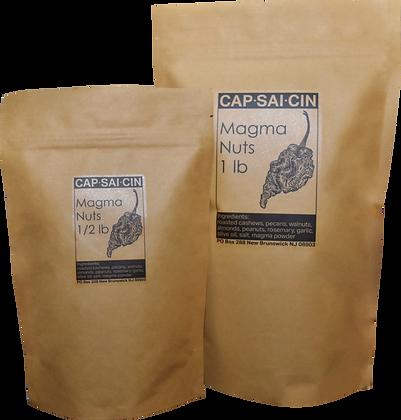 Magma Nuts